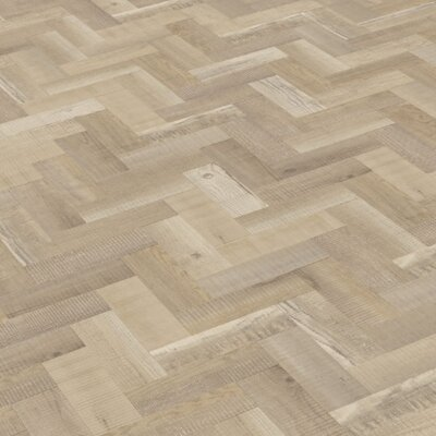 Objectfloor Expona Domestic N7 5829 Mill Oak Mini Parquet